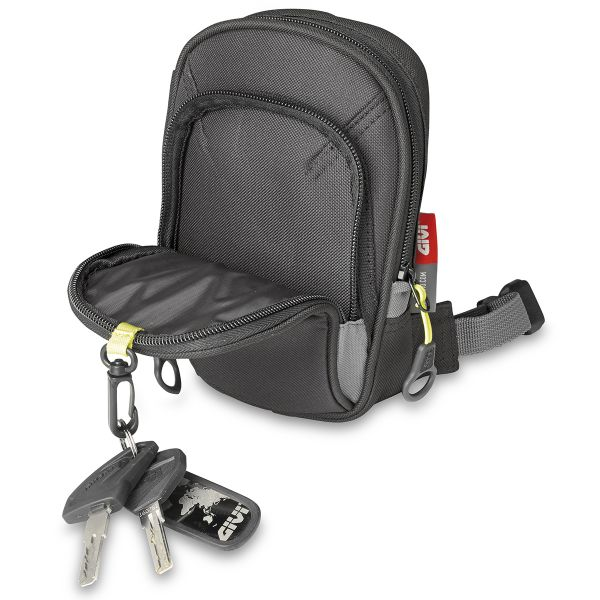 Givi Sac de Jambe Easy EA109B Black