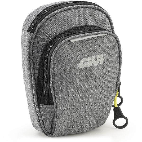 sac dos givi sac de jambe easy ea109gr grey cherche propri taire. Black Bedroom Furniture Sets. Home Design Ideas