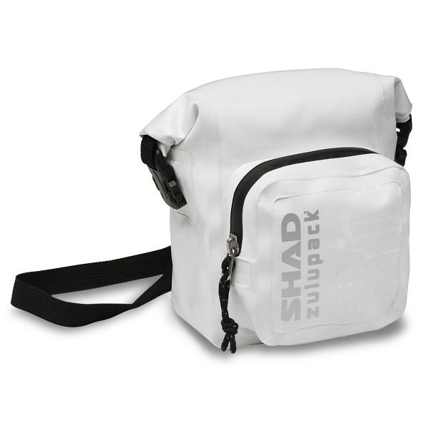 Sac a dos Moto Shad SW05 Waterproof White
