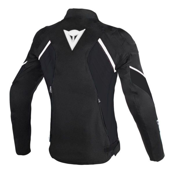Dainese Avro D2 Lady Tex Black White