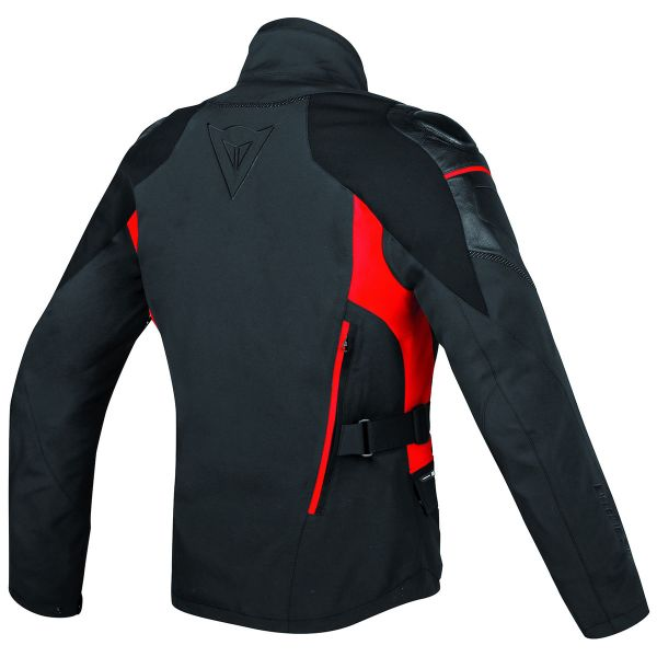 Dainese D-Cyclone Gore-Tex Black Red