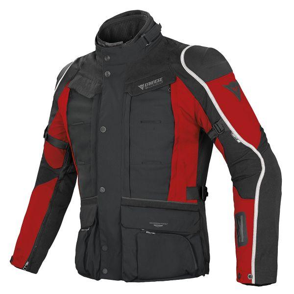 Veste Moto Dainese D-Explorer Gore-Tex Black Red
