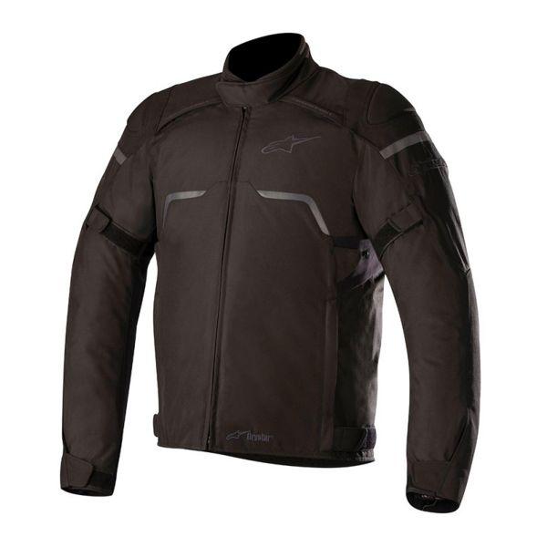Blouson Moto Alpinestars Hyper Drystar Black
