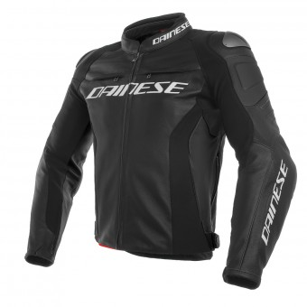 Blouson Moto Dainese Racing 3 Black