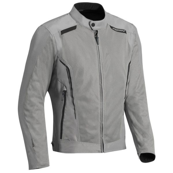 Blouson Moto Ixon Cool Air Beige