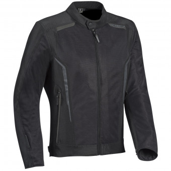 Blouson Moto Ixon Cool Air Black