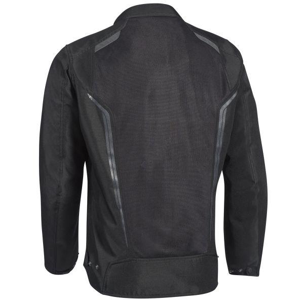 Ixon Cool Air Black