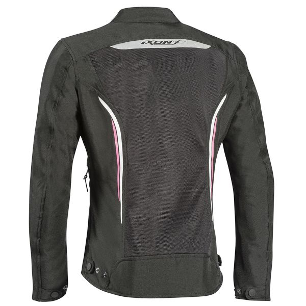 Ixon Cool Air Lady Black White Pink