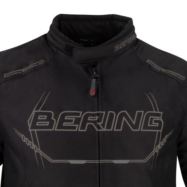 Bering Forcio Noir Gris