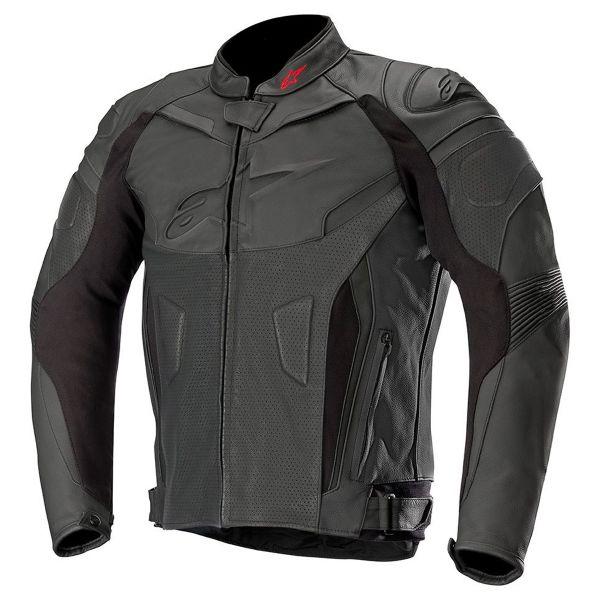 blouson moto alpinestars gp plus r v2 black black au meilleur prix. Black Bedroom Furniture Sets. Home Design Ideas