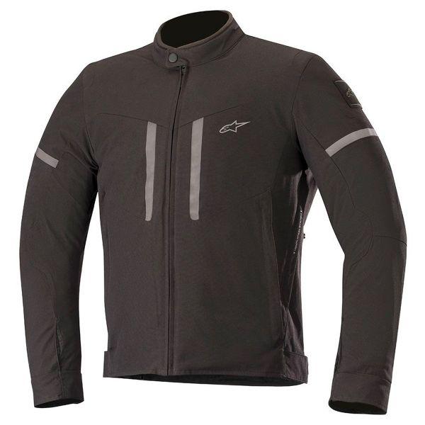 blouson moto alpinestars maxim waterproof black cherche propri taire. Black Bedroom Furniture Sets. Home Design Ideas