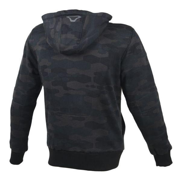 Macna Nuclone Camo Black Grey