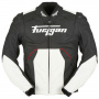 Blouson Moto Furygan Raptor Evo Black White Red