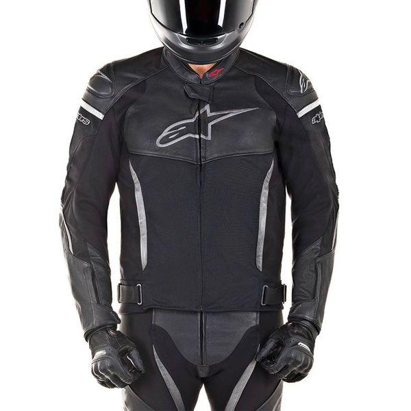Alpinestars SP X Black Black