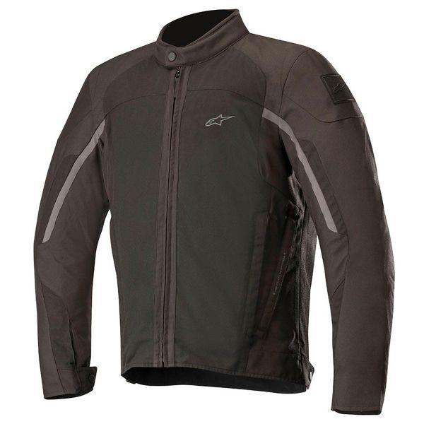 Blouson Moto Alpinestars Spartan Black