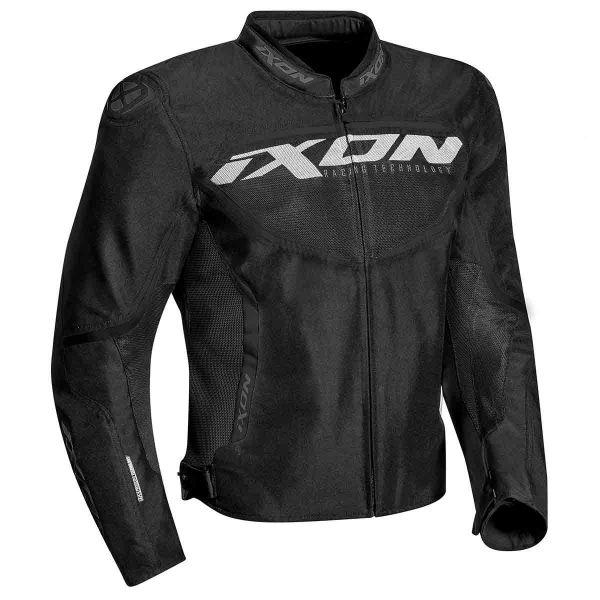 Blouson Moto Ixon Sprinter Air Noir