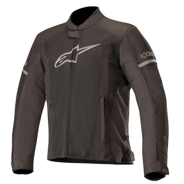 Blouson Moto Alpinestars T-Faster Air Black
