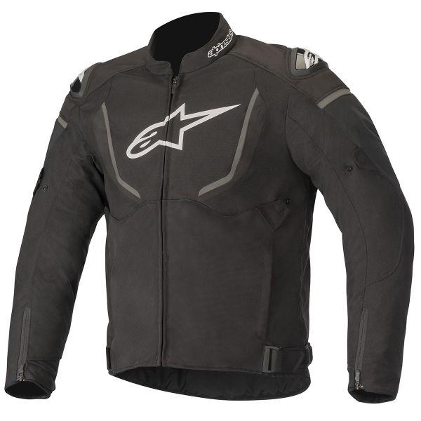 Blouson Moto Alpinestars T-GP R V2 Air Black