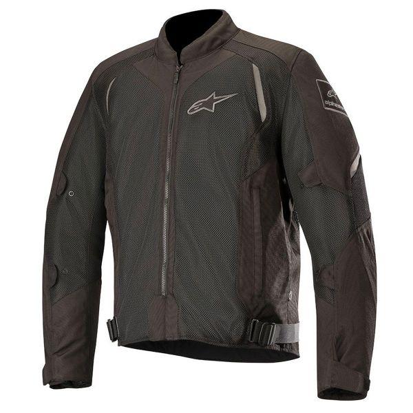 Blouson Moto Alpinestars Wake Air Black