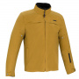Blouson Moto Bering Zander Honey