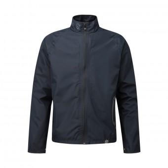 Blouson Moto Knox Zephyr Waterproof Overjacket