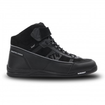 Baskets Moto V'Quattro ST4 Black