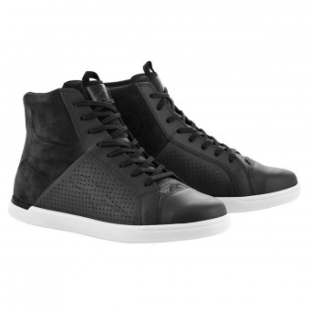 Baskets Moto Alpinestars Jam Air Black
