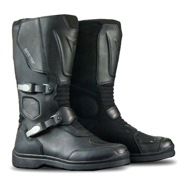 Bottes Moto Dainese Centauri Gore-Tex Black