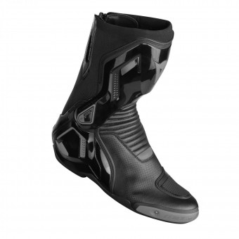 Bottes Moto Dainese Course D1 Out Air Black Anthracite