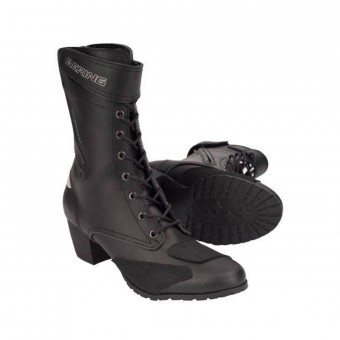 Bottes Moto Bering Lady Morgane Black