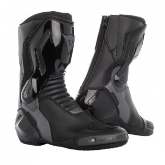 Bottes Moto Dainese Nexus D-WP Black Anthracite