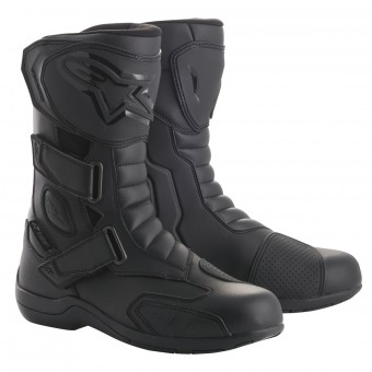 Bottes Moto Alpinestars Radon Drystar Boot Black