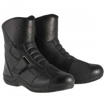 Bottes Moto Alpinestars Ridge Waterproof Black