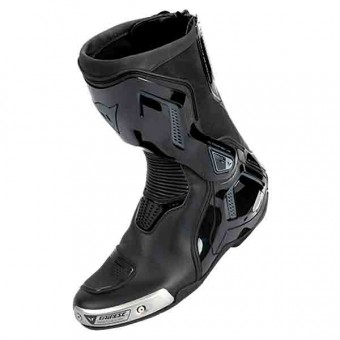 Bottes Moto Dainese Torque D1 Air Black Anthracite