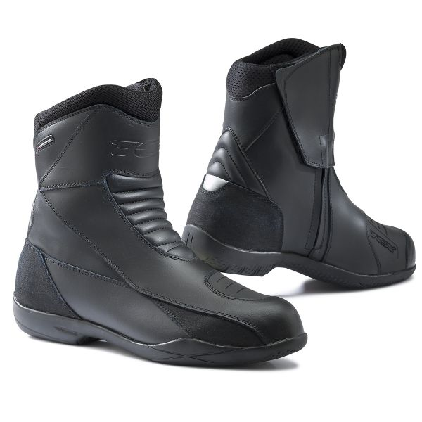 Demi-bottes TCX X-Ride Waterproof Noir