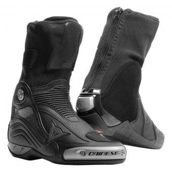 Bottes Moto Dainese Axial D1 Air Black