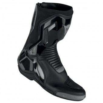 Bottes Moto Dainese Course D1 Out Black Anthracite