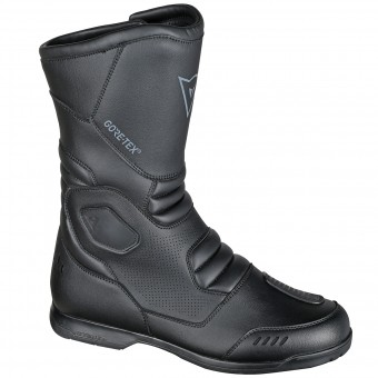 Bottes Moto Dainese Freeland Gore-Tex Black
