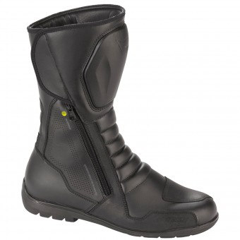 Bottes Moto Dainese Long Range C2 D-WP Black