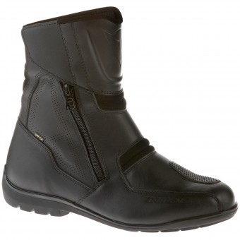 Bottes Moto Dainese Nighthawk C2 Gore-Tex Black