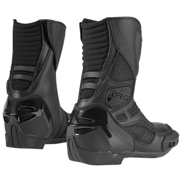 ICON Overlord Boot Stealth