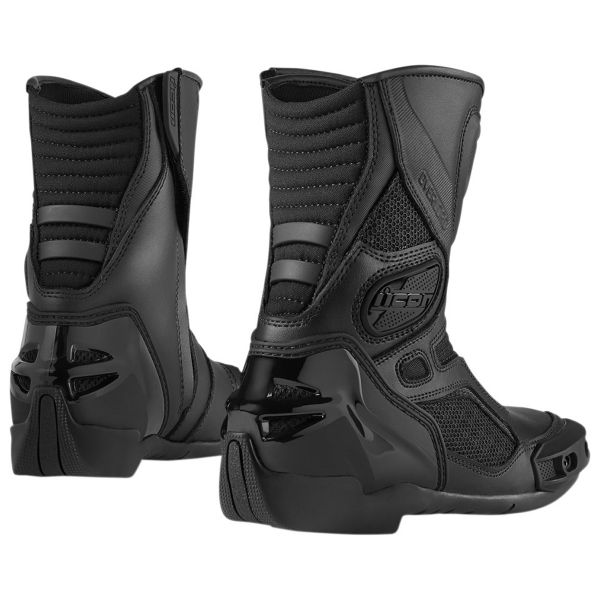 ICON Overlord Women Boot Stealth