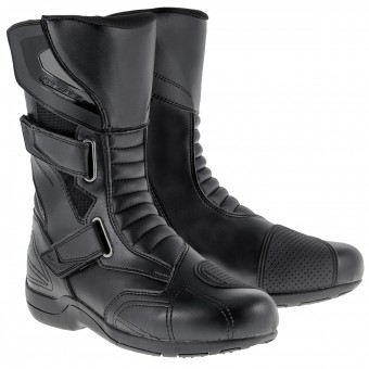 Bottes Moto Alpinestars Roam 2 Waterproof Black