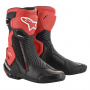 Bottes Moto Alpinestars SMX Plus V2 Black Red