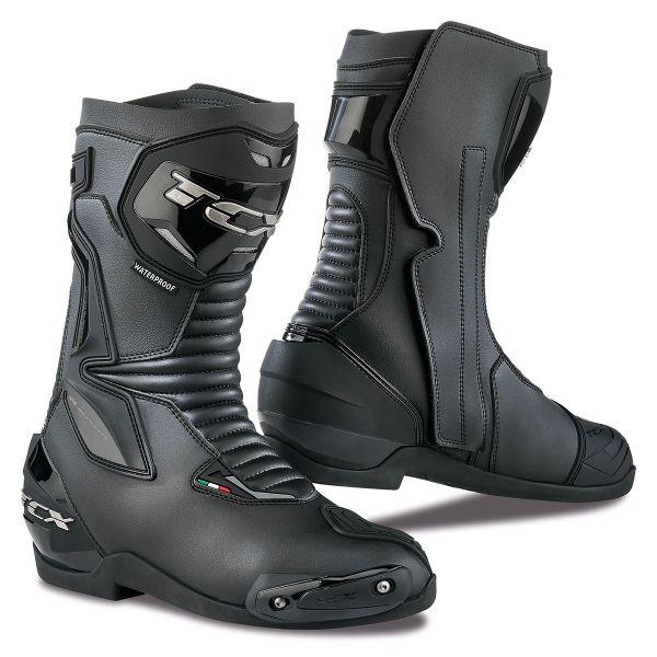 Bottes Moto TCX SP-Master Waterproof Noir