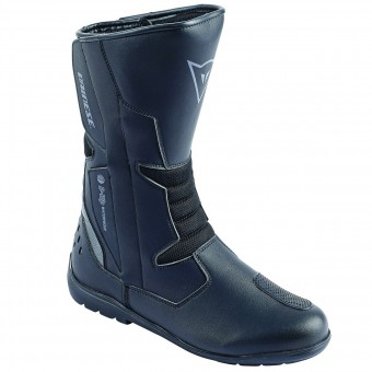 Bottes Moto Dainese Tempest D-Waterproof Black Carbon