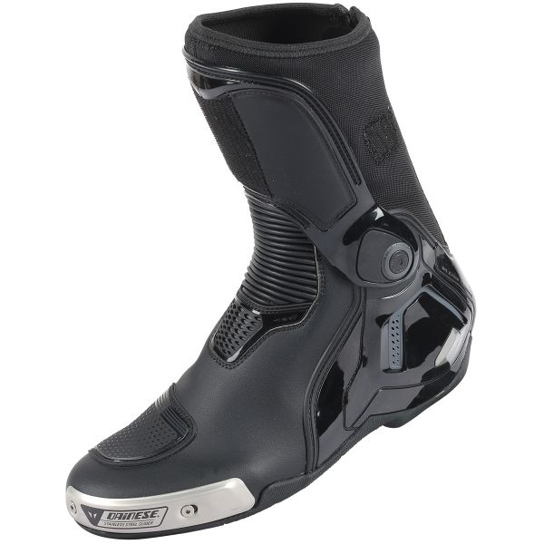 Bottes Moto Dainese Torque D1 In Black Anthracite