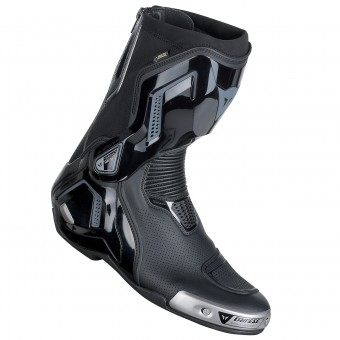 Bottes Moto Dainese Torque D1 Out Gore-Tex Black Anthracite