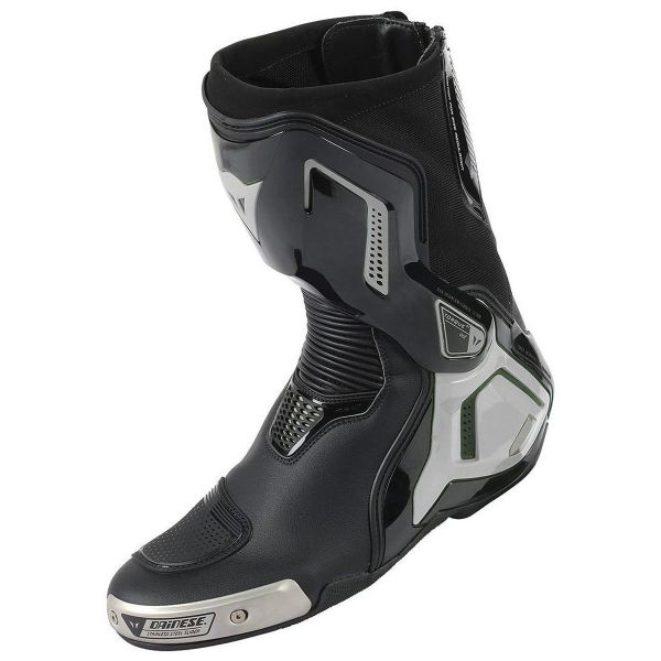 Bottes Moto Dainese Torque D1 Out Lady Black Anthracite