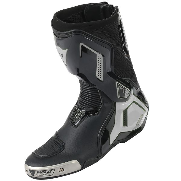 Bottes Moto Dainese Torque Out D1 Black Anthracite